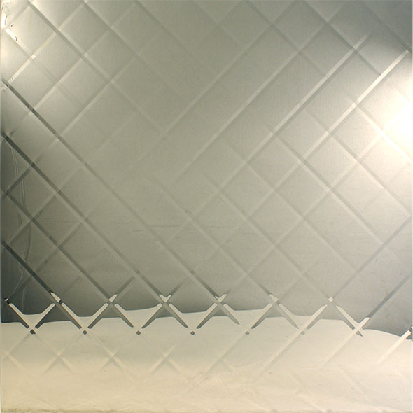 Stainless Supply | Stainless Steel Embossed Pattern - Diamond Quilted : quilted stainless - Adamdwight.com